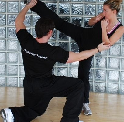 how to become a kickboxing instructor uk